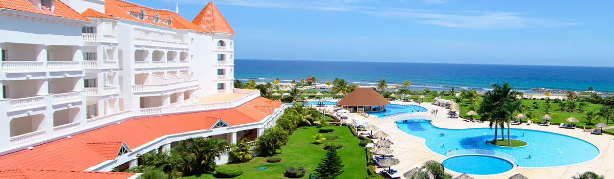 Grand Bahia Principe Jamaica, Jamajka, Tropical Sun Tours