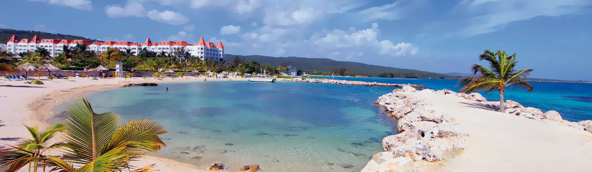 Luxury Bahia Principe Runaway Bay - Adult Only, Jamajka, Tropical Sun Tours
