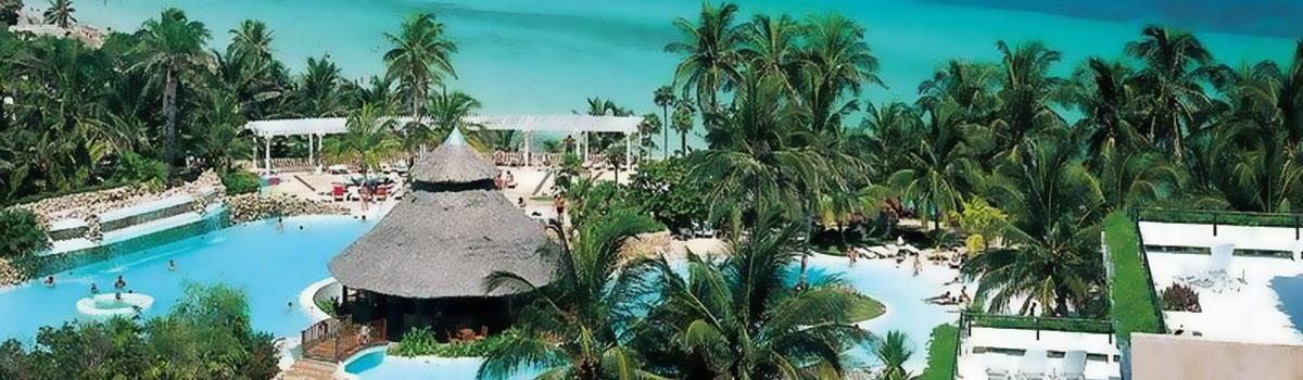 Paradisus Varadero, Kuba, Tropical Sun Tours