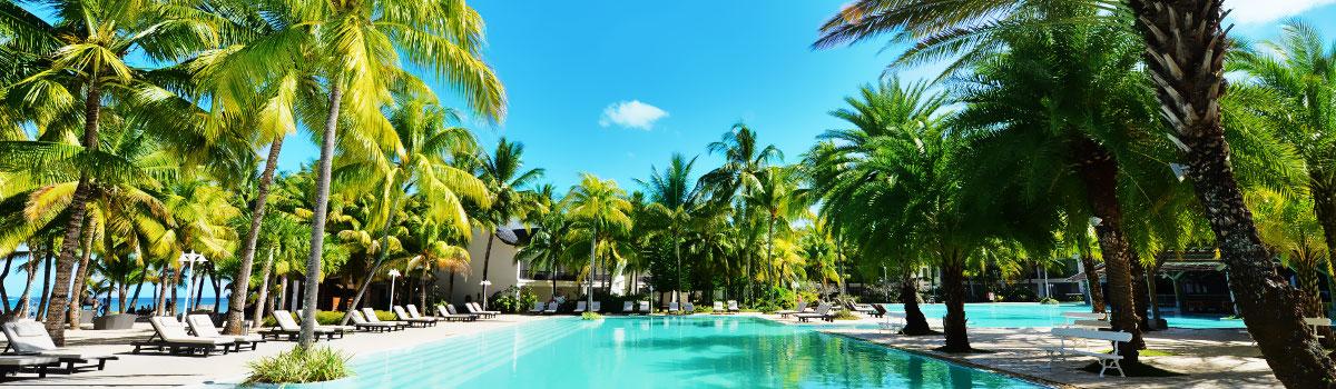 Le Ravenala Attitude, Mauritius, Tropical Sun Tours