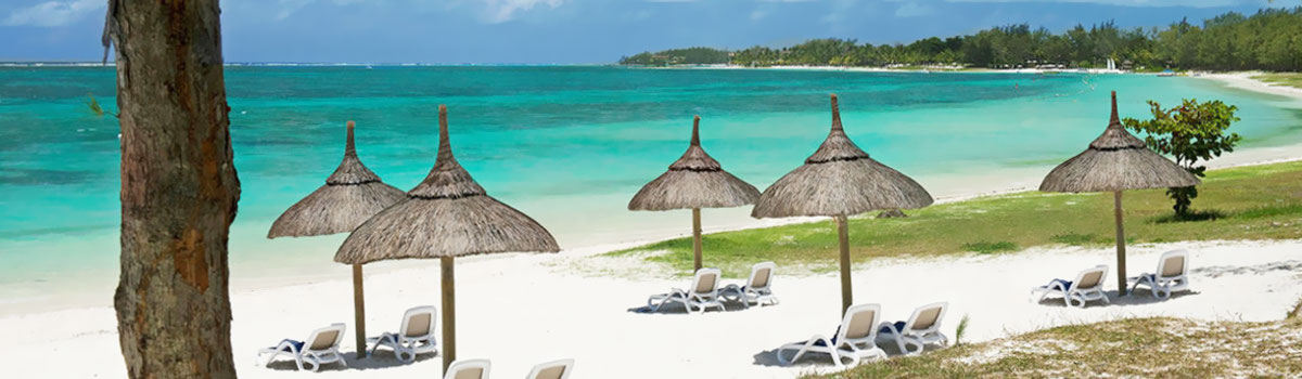 Emeraude Beach Attitude, Mauritius, Tropical Sun Tours