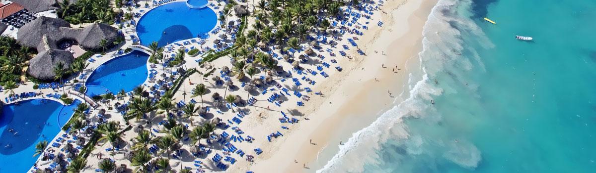 Luxury Bahia Principe Ambar, Punta Cana, Dominikana, Tropical Sun Tours