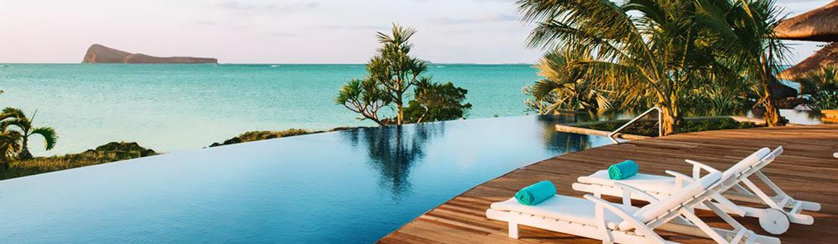 Paradise Cove Boutique Hotel, Mauritius, Tropical Sun Tours