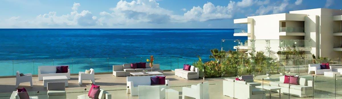 Breathless Riviera Cancun Resort & Spa, Meksyk, Tropical Sun Tours