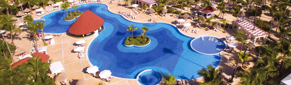 Luxury Bahia Principe Ambar Blue Adult Only, Dominikana, Tropical Sun Tours