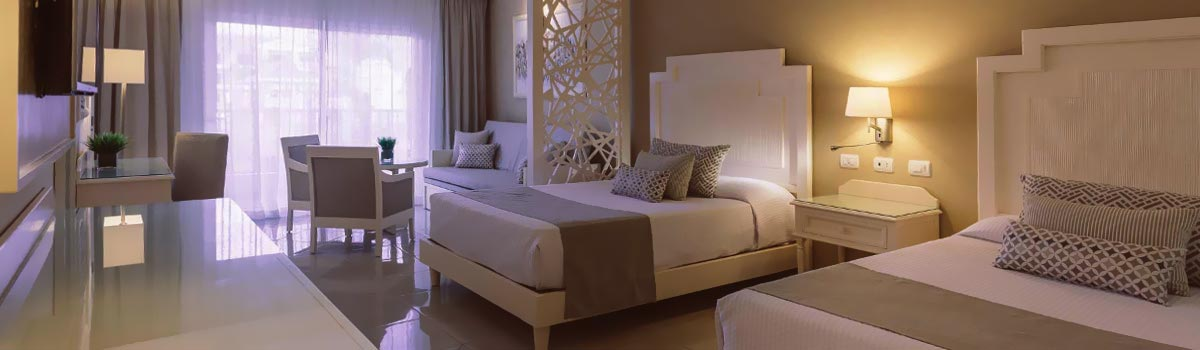 Luxury Bahia Principe Fantasia, Dominikana, Tropical Sun Tours