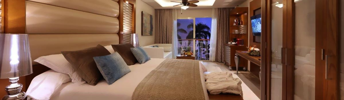 Majestic Mirage Punta Cana, Dominikana, Tropical Sun Tours