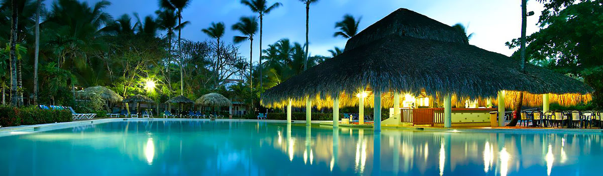 Grand Palladium Bavaro Resort, Punta Cana, Dominikana, Tropical Sun Tours