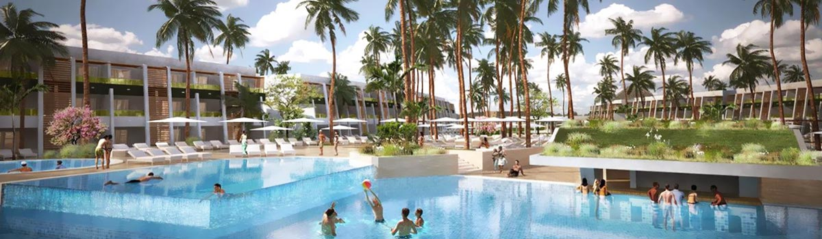 Now Onyx Punta Cana Resort & SPA, Dominikana, Tropical Sun Tours