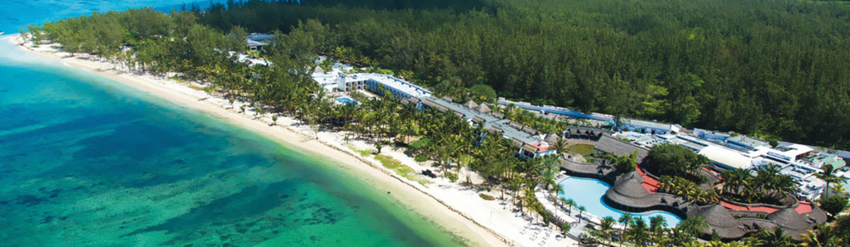 Riu Creole, Mauritius, Tropical Sun Tours