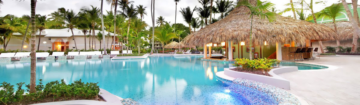 The Royal Suites Turquesa by Palladium, Punta Cana, Dominikana, Tropical Sun Tours
