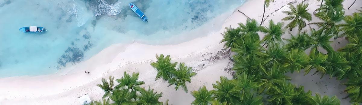 Wyspa Saona Classic - Dominikana