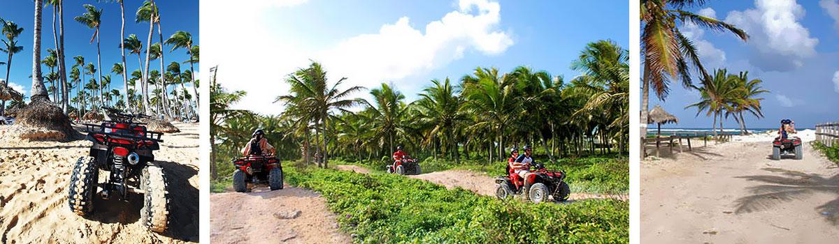 Quady - Dominikana