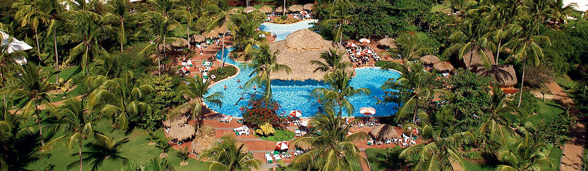 Grand Palladium Punta Cana Resort, Punta Cana, Dominikana, Tropical Sun Tours