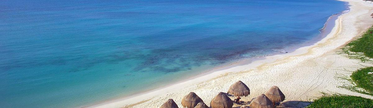 Rajskie Wyspy - Meksyk