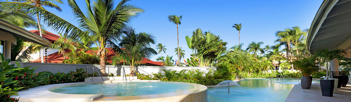 Grand Palladium Palace Resort, Punta Cana, Dominikana, Tropical Sun Tours
