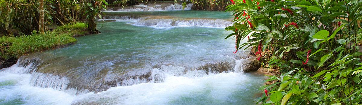 Ocho Rios - Jamajka