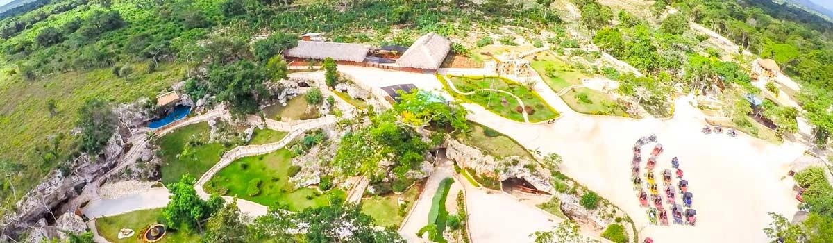 Terracross, Punta Cana, Bavaro, Rancho