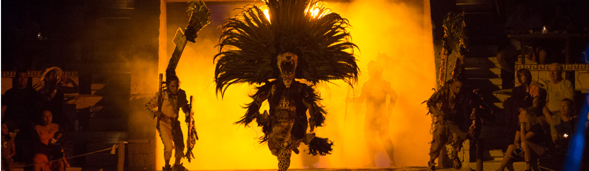 Xcaret - Wycieczki fkultatywne Meksyk - Tropical Sun Tours