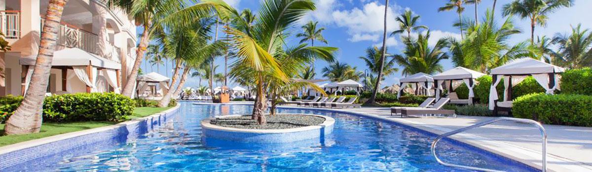 Majestic Elegance, Punta Cana, Dominikana, Tropical Sun Tours