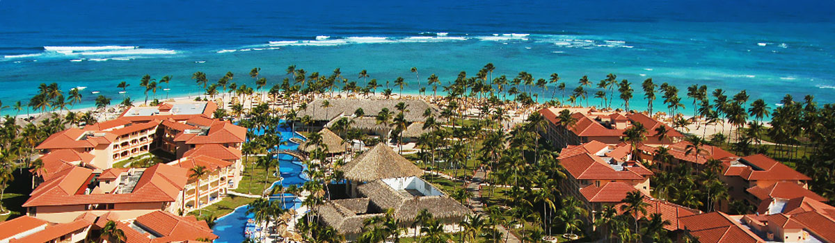 Majestic Colonial, Punta Cana, Dominikana, Tropical Sun Tours