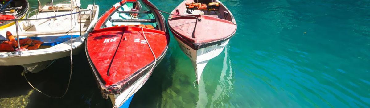 Błyszcząca Zatoka - Jamajka