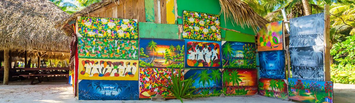Negril - Jamajka