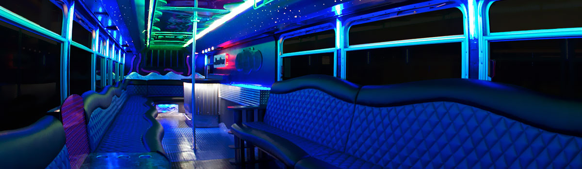 Party Bus - Dominikana