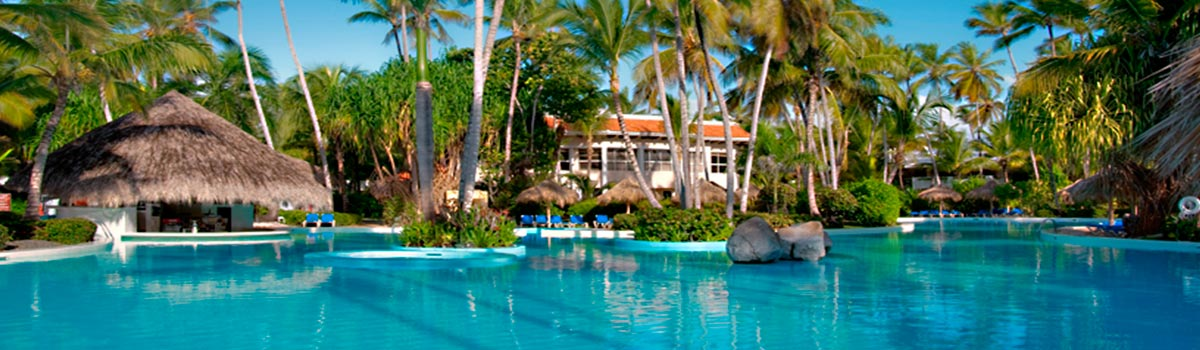 Melia Caribe Tropical, Punta Cana, Dominikana, Tropical Sun Tours