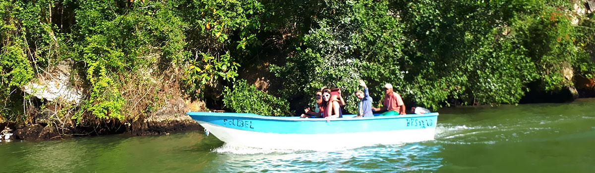 Aventura Domincana - Dominikana
