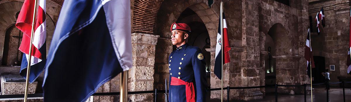 TRÓJPAK - Promocja - Dominikana