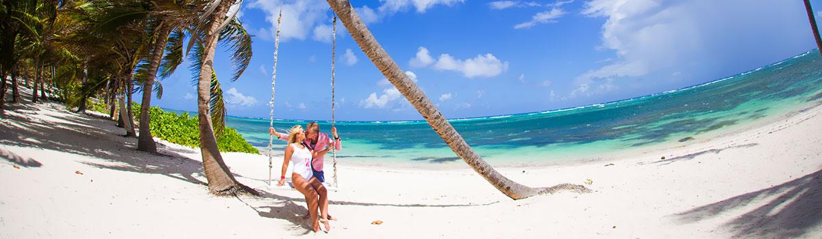 DWUPAK - Promocja Saona All Inclusive i Santo Domingo Premium - Dominikana
