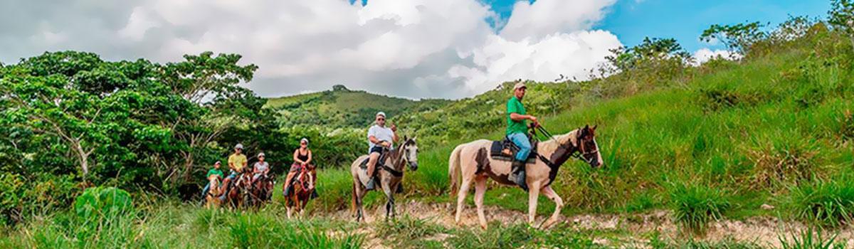 La Hacienda - Dominikana