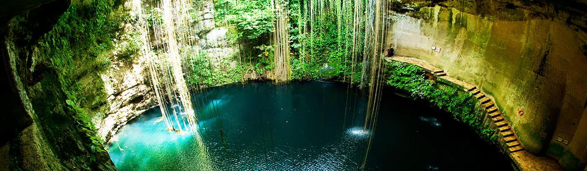 Meksyk - Tropical Sun Tours - NOWOŚĆ! Korona Jukatanu
