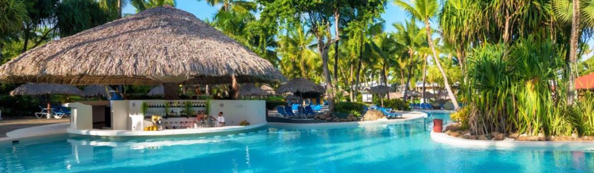 Bavaro Princess, Punta Cana, Dominikana, Tropical Sun Tours