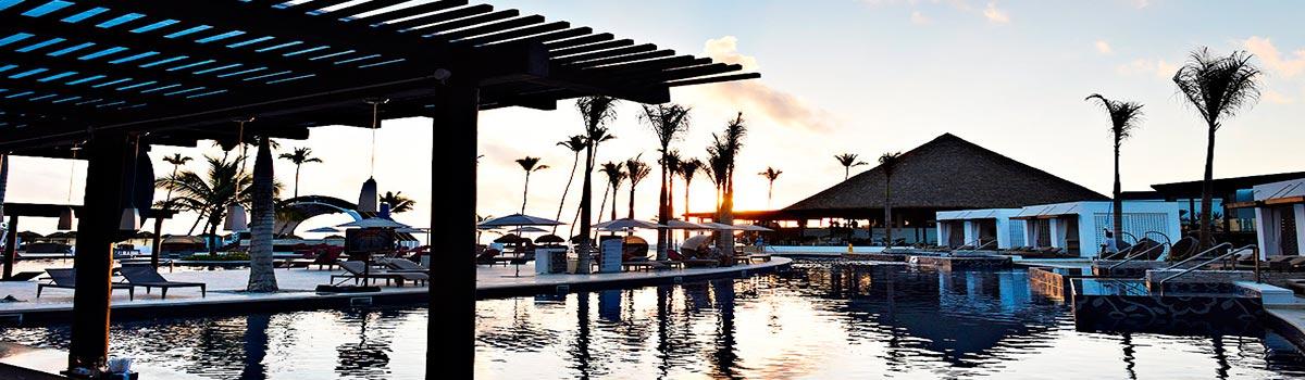 Chic, Punta Cana, Dominikana, Tropical Sun Tours