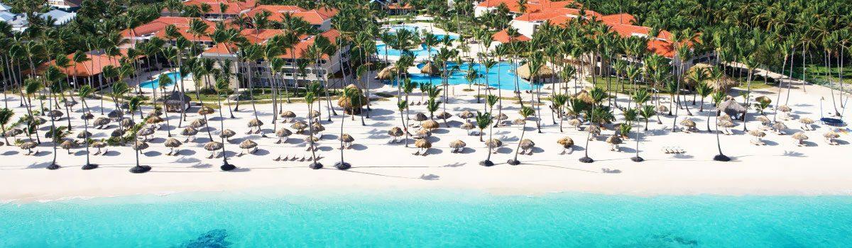 Dreams Palm Beach Punta Cana, Dominikana, Tropical Sun Tours