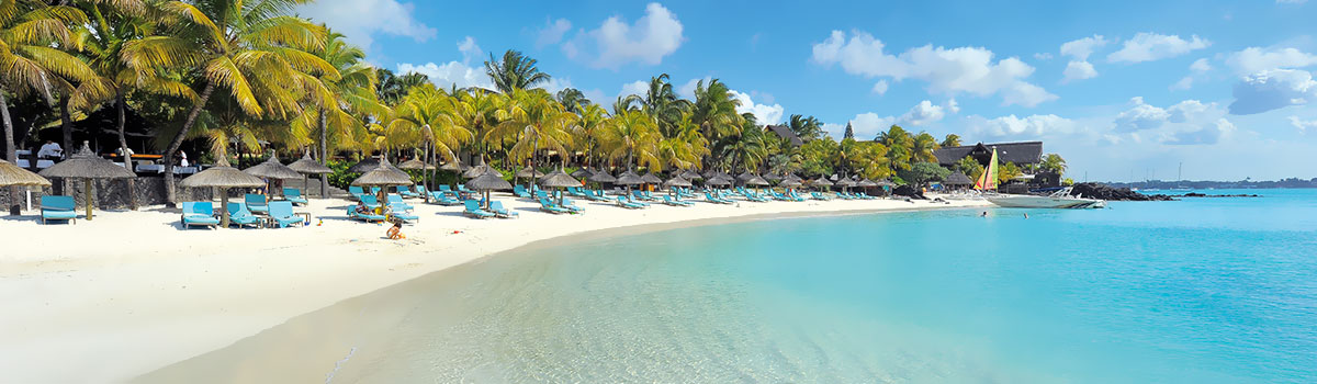 Royal Palm, Mauritius, Tropical Sun Tours