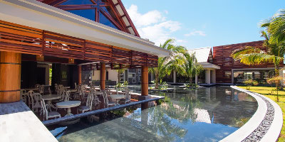 mauritius, CRYSTALS BEACH HOTEL RESORT & SPA