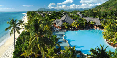 Tropical Sun Tours, Mauritius, DINAROBIN HOTEL GOLF & SPA