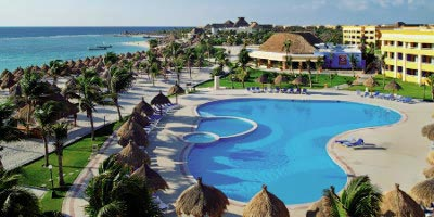 Tropical Sun Tours, Meksyk, Grand Bahia Principe Tulum