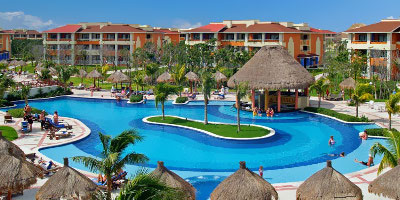 Tropical Sun Tours, Meksyk, Grand Bahia Principe Coba
