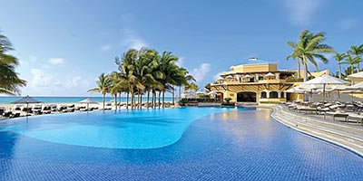 Tropical Sun Tours, Meksyk, Occidental Royal Hideaway Playacar - Adult Only