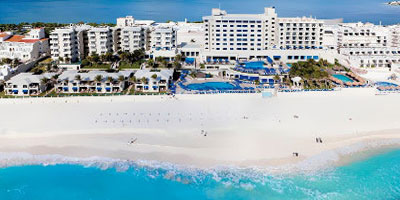 Tropical Sun Tours, Meksyk, Barcelo Tucancun Beach