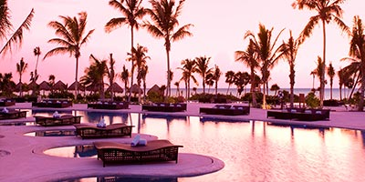 Tropical Sun Tours, Meksyk, Secrets Maroma Beach Riviera Cancun - Adult Only