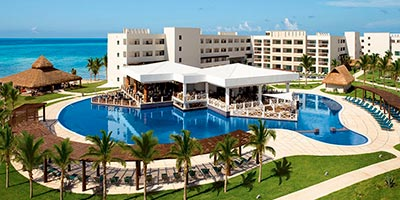 Tropical Sun Tours, Meksyk, Secrets Silversands Riviera Cancun - Adult Only