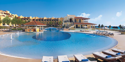 Tropical Sun Tours, Meksyk, Secrets Capri Riviera Cancun - Adult Only