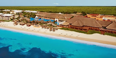 Tropical Sun Tours, Meksyk, Now Sapphire Riviera Cancun