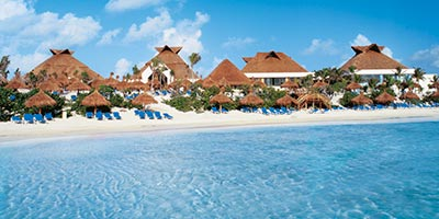 Tropical Sun Tours, Meksyk, Luxury Bahia Principe Akumal