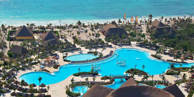 Tropical Sun Tours, Meksyk, Grand Palladium White Sand Resort & Spa